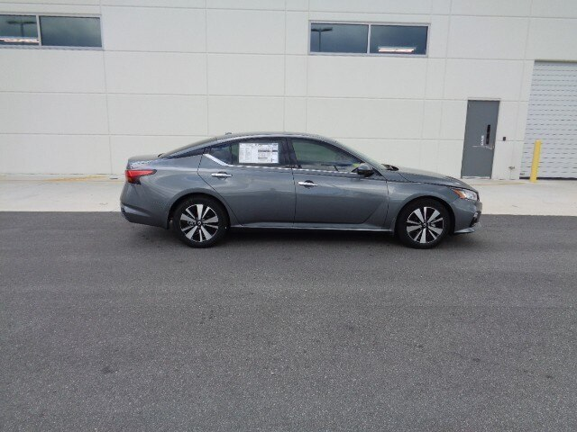 New 2020 Nissan Altima 2.5 SL