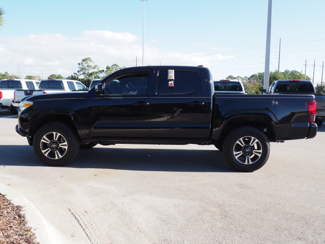 Pre-Owned 2019 Toyota Tacoma SR